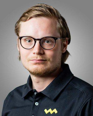 Aleksi Tikkanen