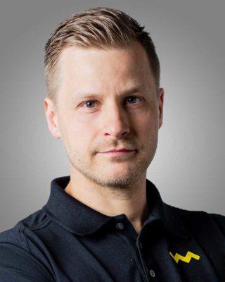 Jake Oksanen