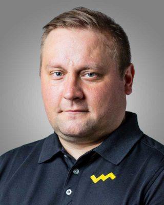 Timo Häkkinen